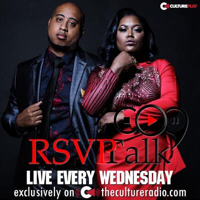 RSVP Talk