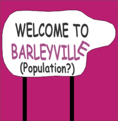 Welcome To Barleyville