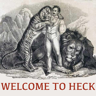 Welcome to Heck