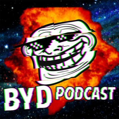 Welcome to the bYd Podcast!
