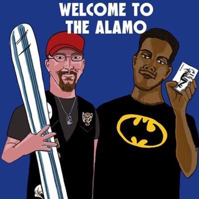 Welcome To The Alamo