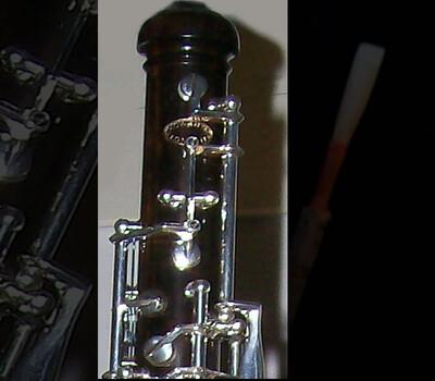 Emily Bentgen's Oboe Scales