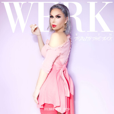 WERK with Trinity The Tuck