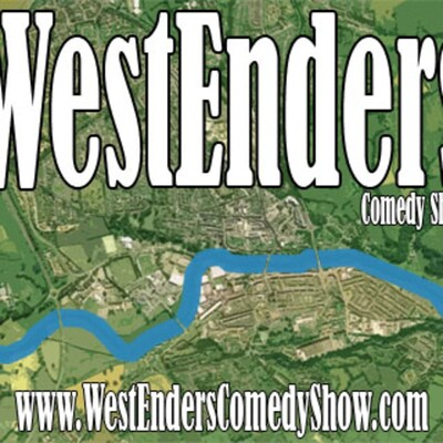 WestEnders Comedy Show Podcast