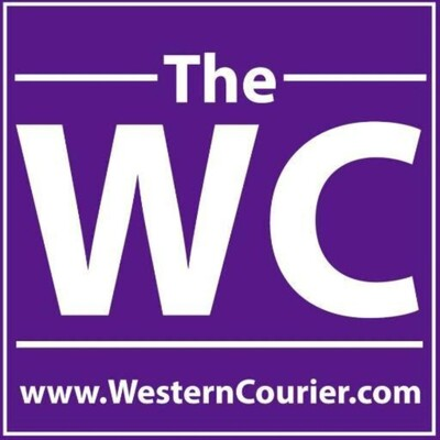 Western Courier Podcast