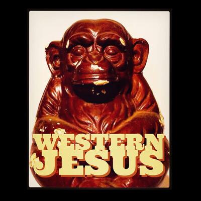 Western Jesus Podcast