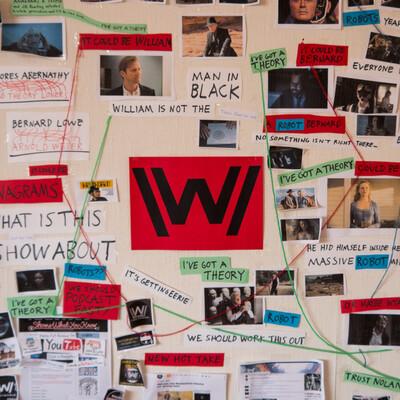 Westworld Theories