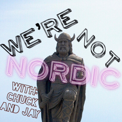 We're Not Nordic