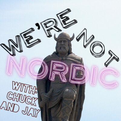 We're Not Nordic