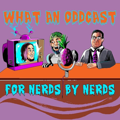 What An OddCast