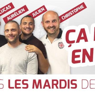 Pontacq Radio - RSS Podcasts - Ça Part en Live !