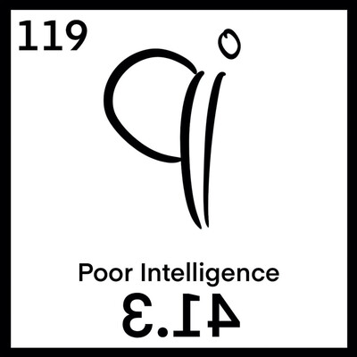 Poor Intelligence