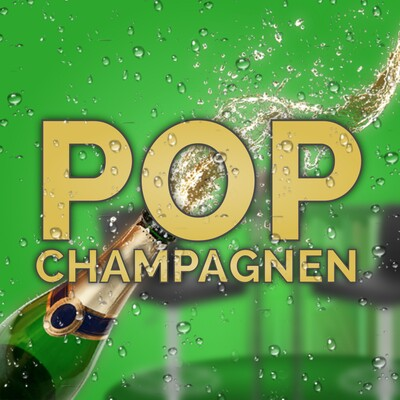 Pop Champagnen