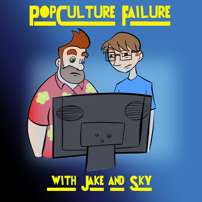 Pop Culture Failure