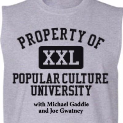 Pop Culture University