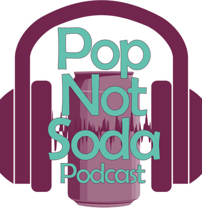 Pop Not Soda