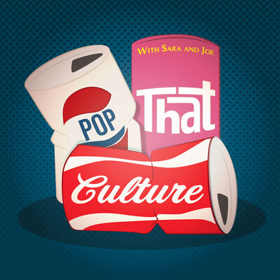 Pop That Culture Podcast