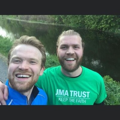 Ruaridh and Matts Podcast