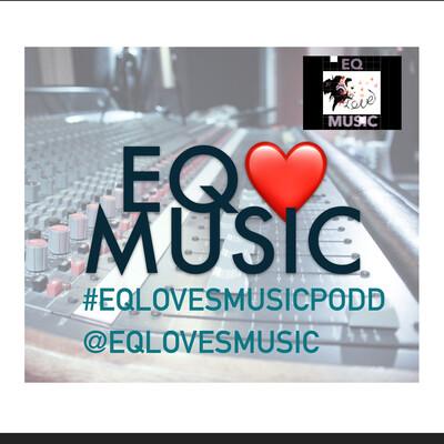 EQLovesMusic podd