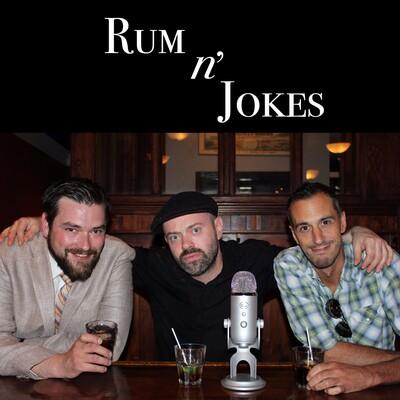 Rum N Jokes