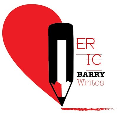 Eric Barry Writes: Poetry, Short Stories, and Writing