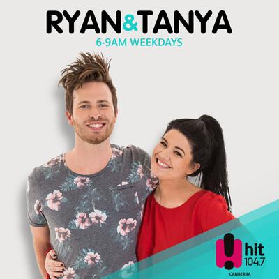 Ryan & Tanya