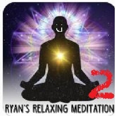Ryan's Relaxing Meditation Podcast2