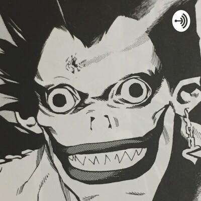 Ryuks awsome podcast