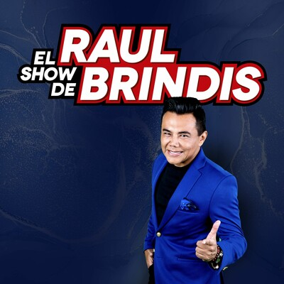 Sin censura, con Raúl Brindis
