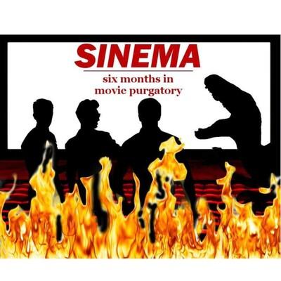 Sinema Purgatory
