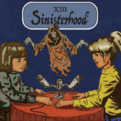 "Sinisterhood - Episodes Tagged with ""The Stanford Prison Experiment"""