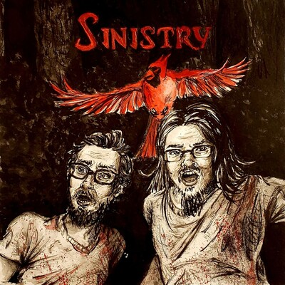 Sinistry- A Historically Sinful Podcast
