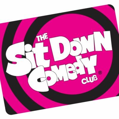 Sit Down Comedy