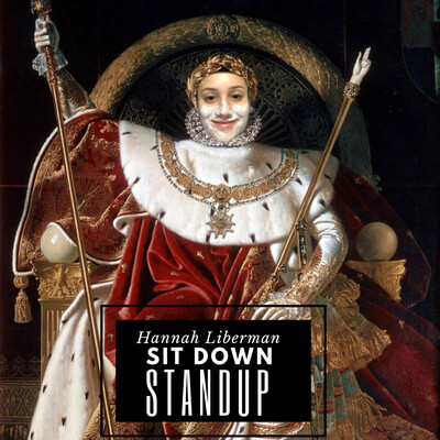 Sit Down, Stand Up
