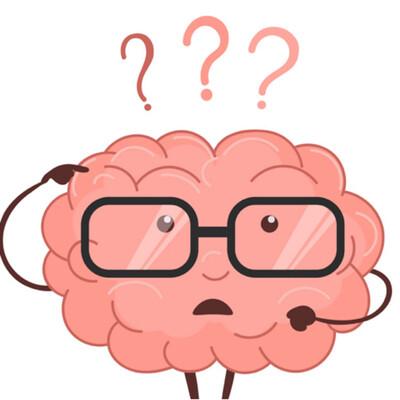 What the brain thinks