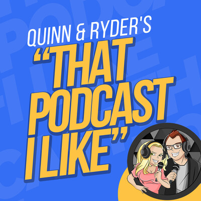 That Podcast I Like
