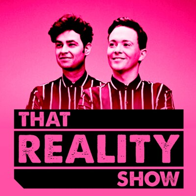 That Reality Show With Brennan Reece and Stephen Bailey