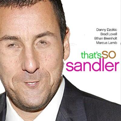 That's So Sandler Podcast