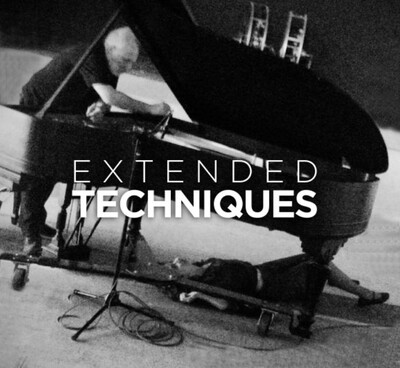 Extended Techniques Podcast