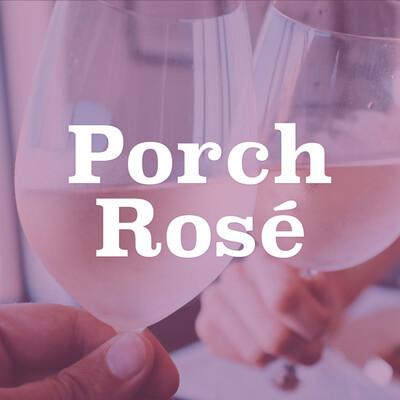 Porch Rosé