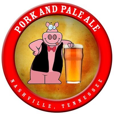 Pork and Pale Ale Radio