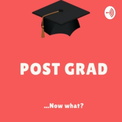 Post Grad, Now What?