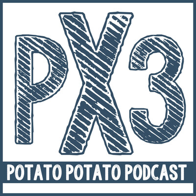 Potato Potato Podcast: A Comedy Podcast