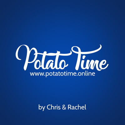 Potato Time - Chronic Illness Podcast
