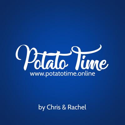 Potato Time - Chronic Illness Podcast