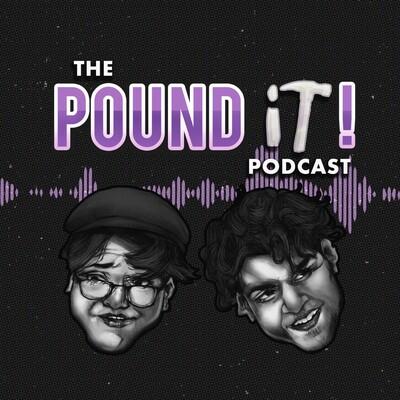 Pound It!