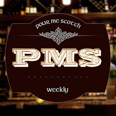Pour Me Scotch Weekly