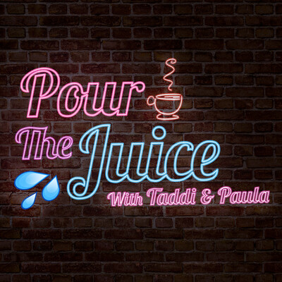 Pour The Juice