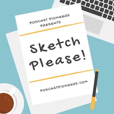 Sketch Please!