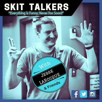 Skit Talkers Podcast